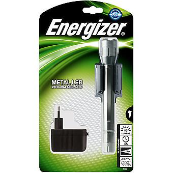 Energizer Professional Metal Torches Light Fl Create Rechargeable