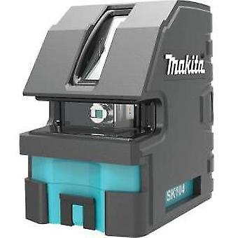 Makita Laser Level Cross 60m.  3mm. A 10m. 0.53 Kg. (DIY , Tools , Power Tools , Others)