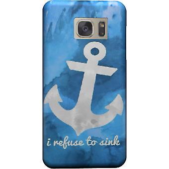 Jag vägrar att sjunka cover för Galaxy S7