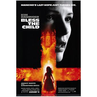 Bless the Child Movie Poster (11 x 17)