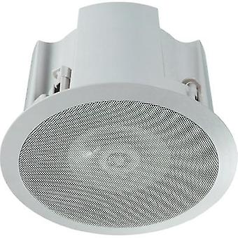 Flush mount speaker SpeaKa Professional 165 MM 80 W 8 Ω