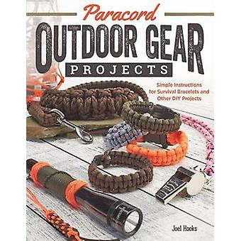 Paracord projets Outdoor Gear Pepperell tressage Company