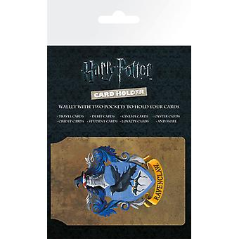 Harry Potter Ravenclaw Card Holder
