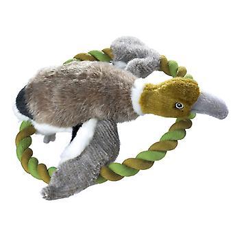 Hunter Dog Toy Wildlife Training Duck Medium (Pack of 3)