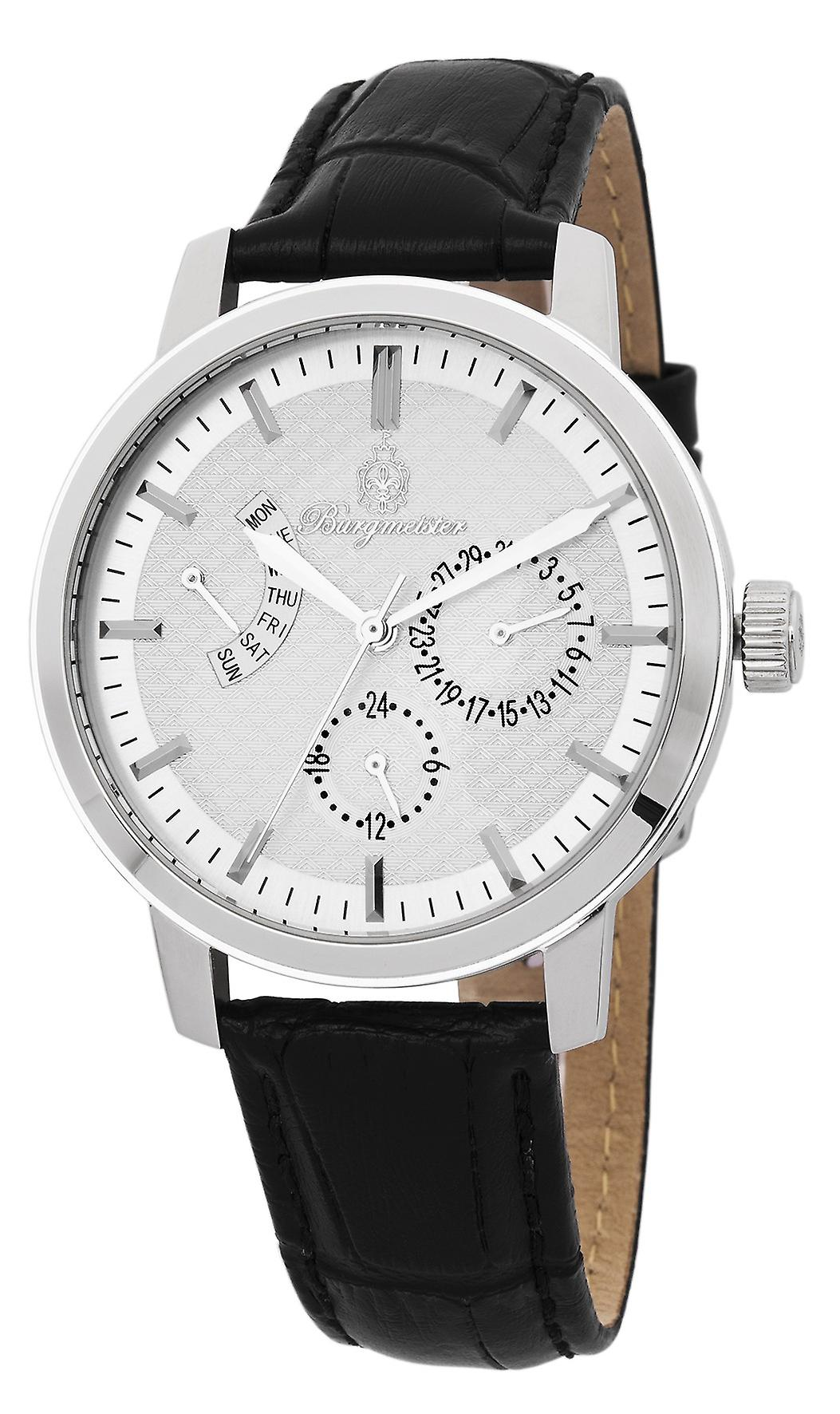 Burgmeister ladies quartz watch Baton Rouge, BM218-112