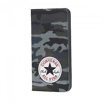CONVERSE Canvas Handy Fällen iPhone 5/5 s/siehe Camo