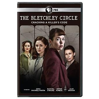Bletchley sirkel-Cracking en Killer koden [DVD] USA importere