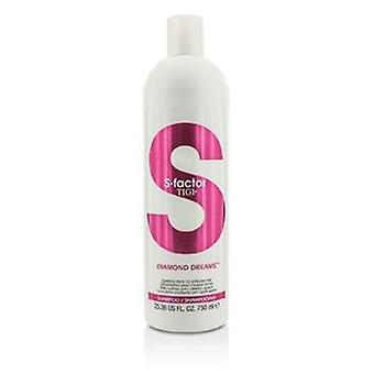 S-Faktor-Diamond Dreams Shampoo (funkelnden Glanz für glanzlosen Haar) - 750ml/25,36 oz