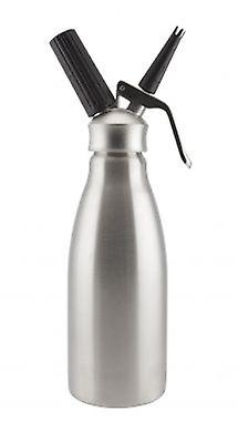 1L Cream Whipper Stainless Steel Deluxe Inox Creamer