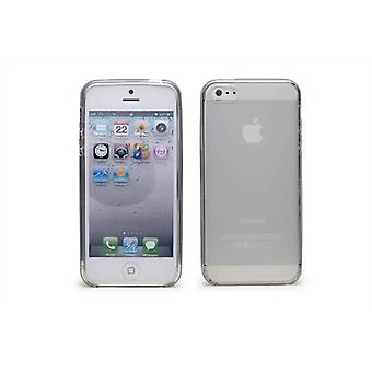 Kristall-Gel Case Cover für Apple iPhone 5 5 s SE - Clear