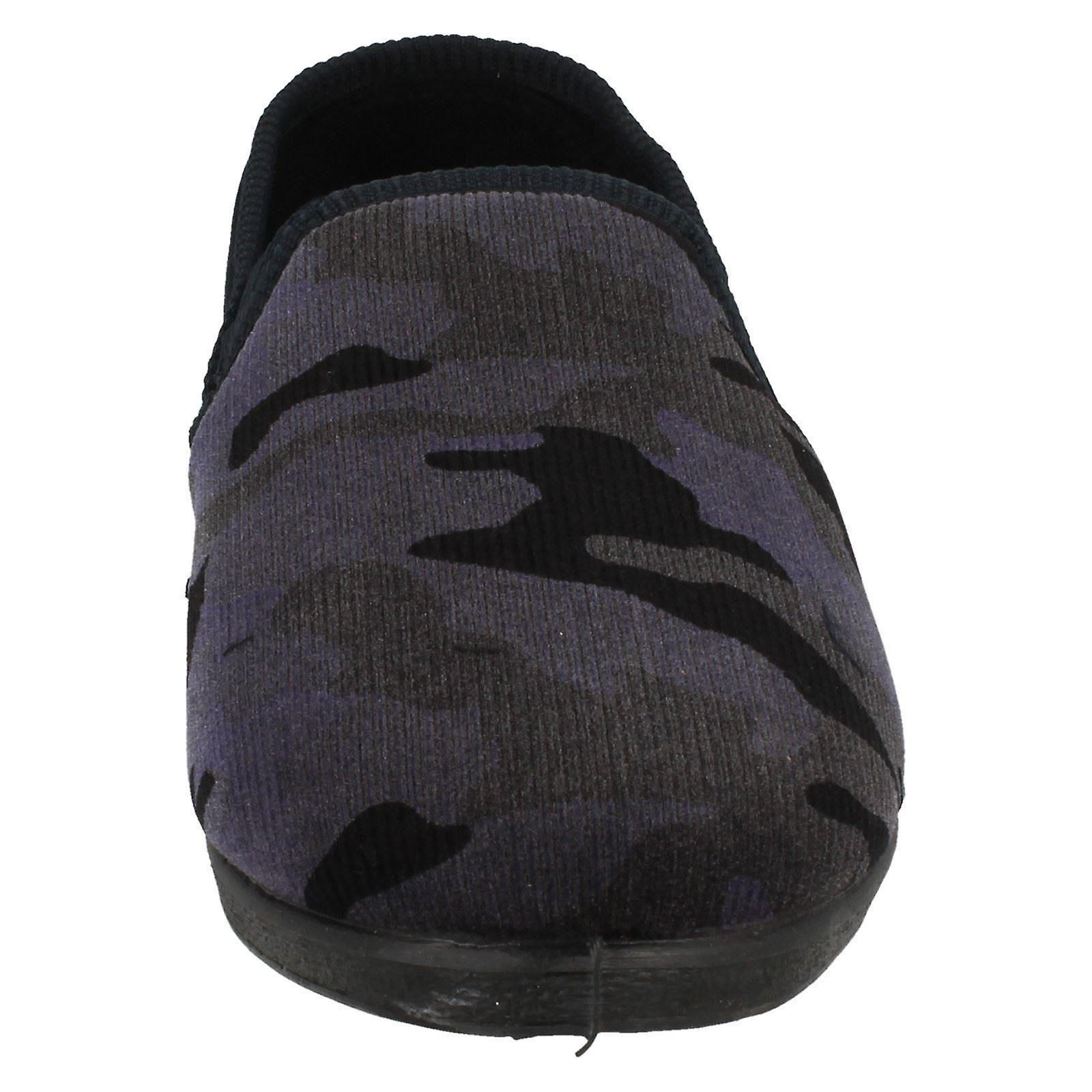 Spot Mens X2011 Full Slippers Camouflage On fqwqx1Z