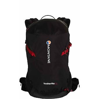 Montane Featherlite 23 Backpack Black (Small/Medium)