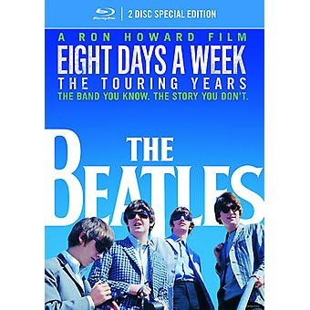 Film (Dlx/2Bd) [Blu-ray] importation USA