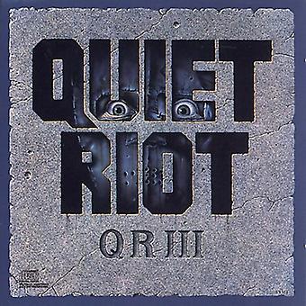 Quiet Riot - Qr 3 [CD] USA import
