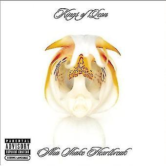 Kings of Leon - A-Ha Shake Heartbreak [CD] USA import