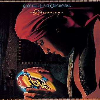 Electric Light Orchestra - Discovery [CD] USA import