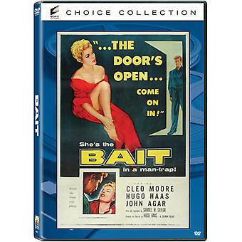 Bait (1954) [DVD] USA import