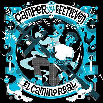 Camper Van Beethoven - Camino Real [CD] USA importerer