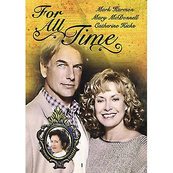 For alle tid [DVD] USA import