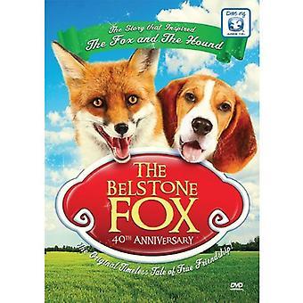 Belstone Fox [DVD] USA importerer