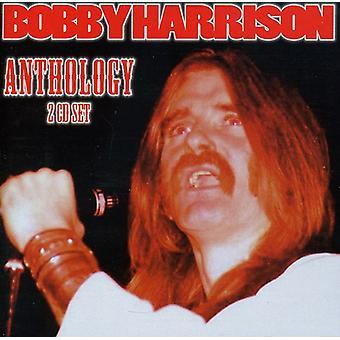 Bobby Harrison - Anthology [CD] USA import