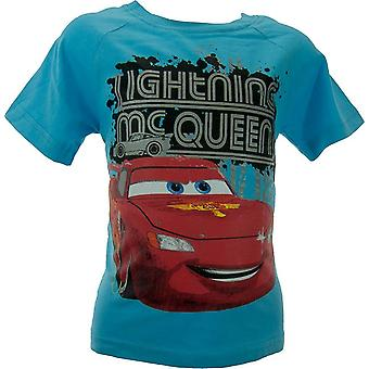 Disney Cars Boysning McQueen T-shirt OE1216