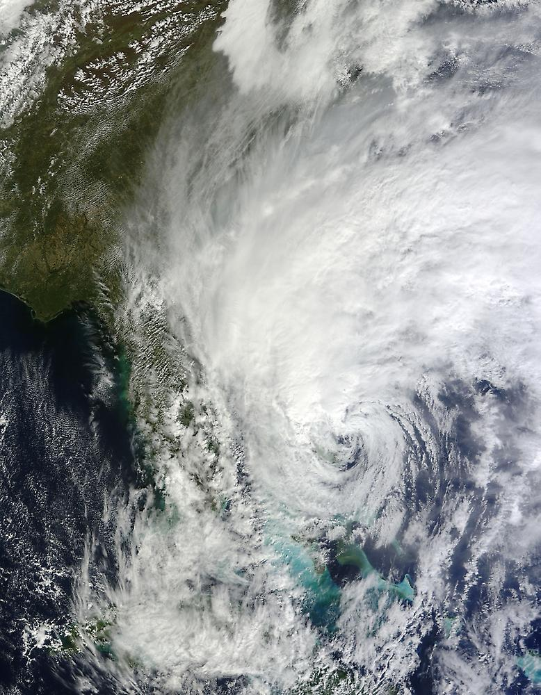 hurricane sandy atlantic ocean nasa - HD5600×7200