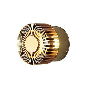 Konstsmide Monza Outdoor Strong LED Wall Light