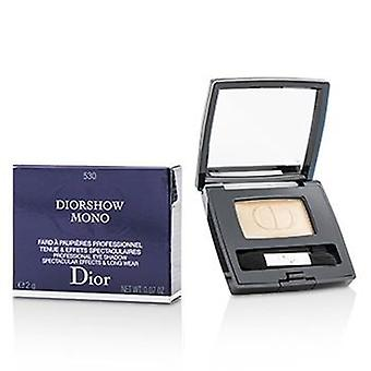 Christian Dior Diorshow Mono Professional Spectacular Effects & Long Wear Eyeshadow - # 530 Gallery - 2g/0.07oz