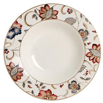 Churchill Plato Hondo 22 Cm Jacobean Churchill (Kitchen , Household , Dishes)