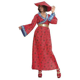 My Other Me costume China (Costumes)