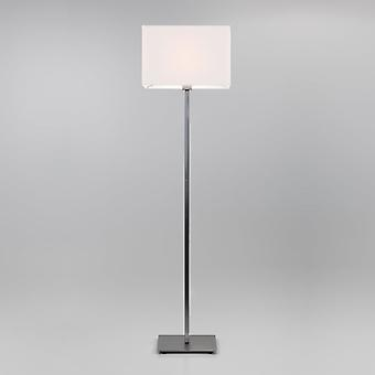 Astro Park Lane Floor Lamp Matt Nickel