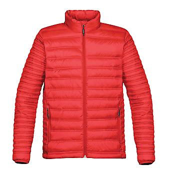 Stormtech Mens Basecamp Thermal Quilted Jacket