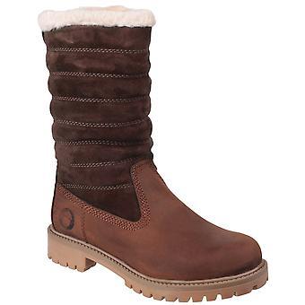 Cotswold rimpel Zip van Boot