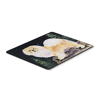 Carolines Treasures  SS8504MP Starry Night Tibetan Spaniel Mouse Pad / Hot Pad /