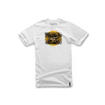 Tarea de Alpinestars de manga corta camiseta