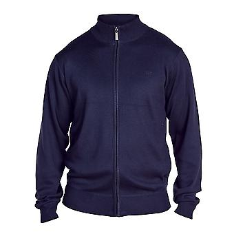 D555 Milburn Plain Jumper Sweater