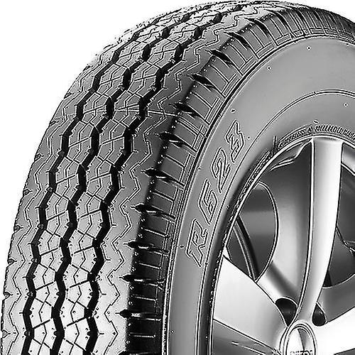 Pneus été Bridgestone R 623 ( 205 70 R15C 106 104S 8PR )