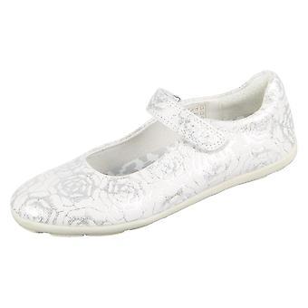 Lurchi Mali hvid mode Leder 331496849 kvinder sko