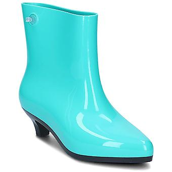 Melissa Ankle Boot Jeremy Scott 3191652044 universal  women shoes