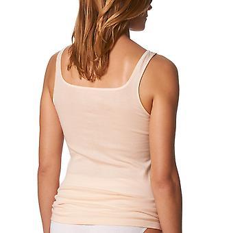 Mey 25110-21 Women's Noblesse Nude Solid Colour Tank Vest Top