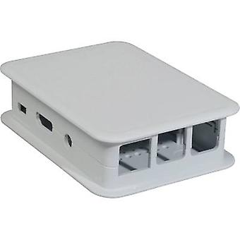 Banana Pi® B+ enclosure Light grey TEK-BERRY3.40 Raspberry Pi® B+