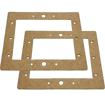 Hayward SPX1094GPAK2 Faceplate Gasket for Skimmer - Pack of 2