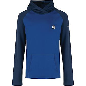 Dare 2b Boys & Girls Overtone Polyester Cotton Hooded Sweater Top