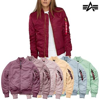Alpha industries ladies jacket MA-1 VF 59 Wmn