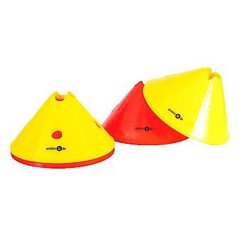 20 x JUMBO marker cones
