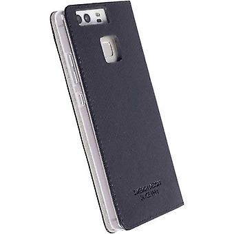 Krusell FolioCase Malmø taske tilfældet for Huawei P10 plus etui sort