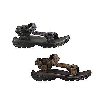 Mens de Teva Terra Fi 4 Sandal