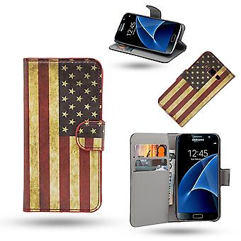 Samsung Galaxy S8 Leather Case/Cover