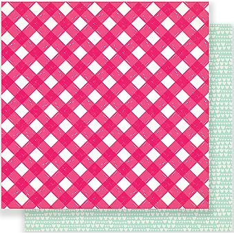 Main Squeeze Double-Sided Cardstock 12